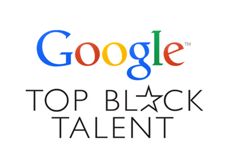 Google Top Black Talent