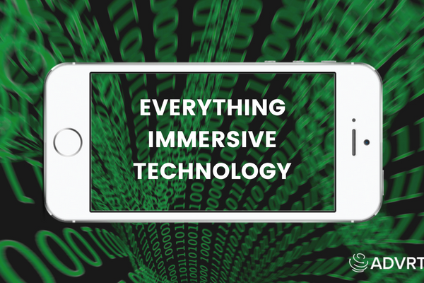 What is Immersive Technology?